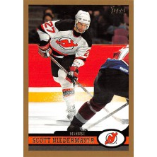 Niedermayer Scott - 1999-00 Topps No.229