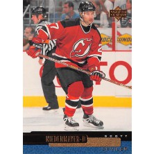 Niedermayer Scott - 1999-00 Upper Deck No.249