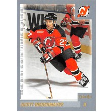 Niedermayer Scott - 2000-01 O-Pee-Chee No.170