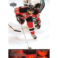 Niedermayer Scott - 2003-04 Upper Deck No.114