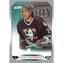 Niedermayer Scott - 2005-06 Victory No.202