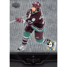 Niedermayer Scott - 2005-06 Black Diamond No.52