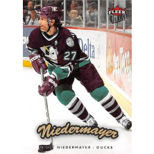 Niedermayer Scott - 2006-07 Ultra No.7