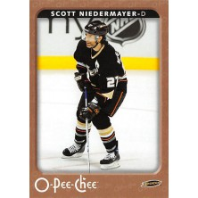 Niedermayer Scott - 2006-07 O-Pee-Chee No.7