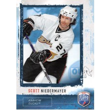 Niedermayer Scott - 2006-07 Be A Player No.75