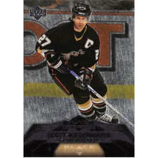 Niedermayer Scott - 2007-08 Black Diamond No.1