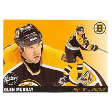 Murray Glen - 2002-03 Vintage No.24