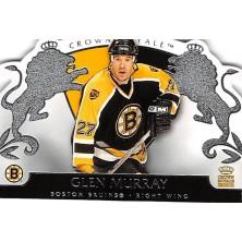 Murray Glen - 2002-03 Crown Royale Retail No.6