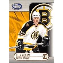 Murray Glen - 2003-04 Calder No.7