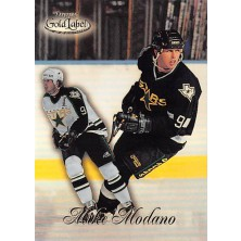 Modano Mike - 1998-99 Topps Gold Label Class 1 No.2