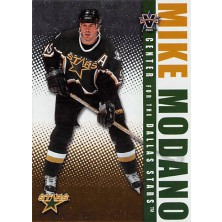 Modano Mike - 2002-03 Vanguard No.33