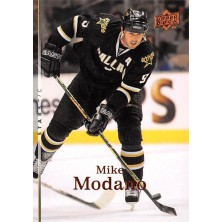 Modano Mike - 2007-08 Upper Deck No.337