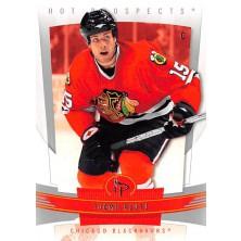 Ruutu Tuomo - 2006-07 Hot Prospects No.22