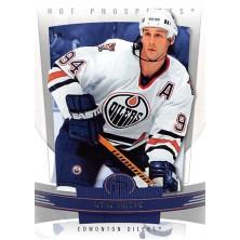 Smyth Ryan - 2006-07 Hot Prospects No.40