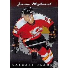 Hoglund Jonas - 1996-97 Donruss Elite No.146