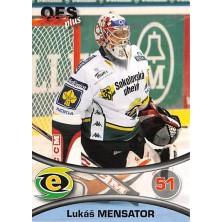 Mensator Lukáš - 2006-07 OFS No.34