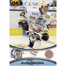 Hruška Ondřej - 2006-07 OFS No.89