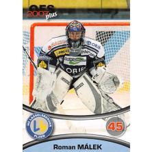 Málek Roman - 2006-07 OFS No.276