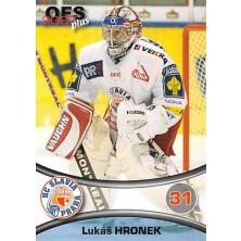 Hronek Lukáš - 2006-07 OFS No.296