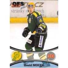 Mocek David - 2006-07 OFS No.379