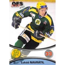 Navrátil Lukáš - 2006-07 OFS No.380
