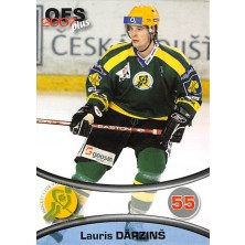 Daržins Lauris - 2006-07 OFS No.383