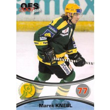 Knebl Marek - 2006-07 OFS No.384