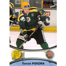 Pokora Tomáš - 2006-07 OFS No.386