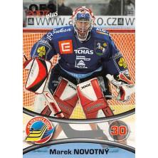 Novotný Marek - 2006-07 OFS No.391
