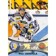 Vampola Petr - 2006-07 OFS No.399