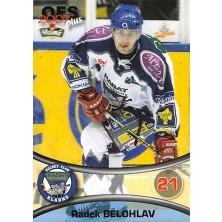 Bělohlav Radek - 2006-07 OFS No.402