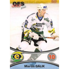 Gálik Martin - 2006-07 OFS No.403