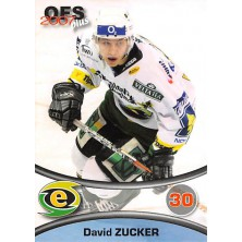Zucker David - 2006-07 OFS No.404