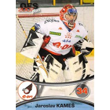 Kameš Jaroslav - 2006-07 OFS No.408