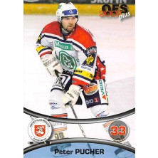 Pucher Peter - 2006-07 OFS No.411
