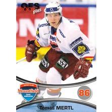 Mertl Tomáš - 2006-07 OFS No.412