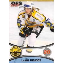 Rindoš Lukáš - 2006-07 OFS No.416