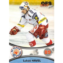 Havel Lukáš - 2006-07 OFS No.417