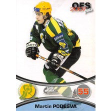 Podešva Martin - 2006-07 OFS No.420