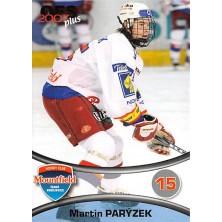 Parýzek Martin - 2006-07 OFS No.422