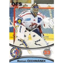 Čechmánek Roman - 2006-07 OFS No.423