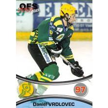 Vrdlovec Daniel - 2006-07 OFS No.428