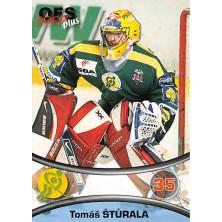 Štůrala Tomáš - 2006-07 OFS No.430