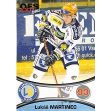 Martinec Lukáš - 2006-07 OFS No.434
