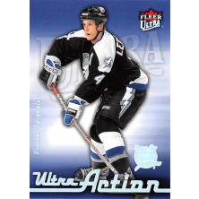 Lecavalier Vincent - 2006-07 Ultra Action No.UA27 A2