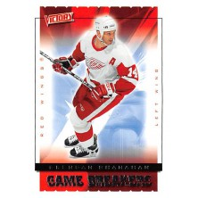 Shanahan Brendan - 2005-06 Victory Game Breakers No.GB16 A2