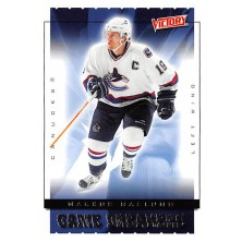 Naslund Markus - 2005-06 Victory Game Breakers No.GB45 A2