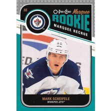 Scheifele Mark - 2011-12 Upper Deck O-Pee-Chee Update No.625 A2