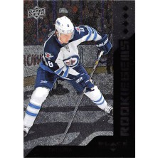 Trouba Jacob - 2013-14 Black Diamond No.249 A2