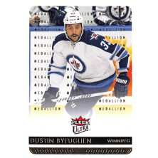 Byfuglien Dustin - 2014-15 Ultra Gold Medallion No.200 A2
